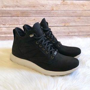 Timberland FlyRoam Waterproof Black Chukka Sneaker